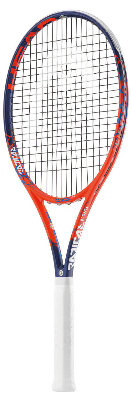 Head Graphene Touch Radical Pro Raquette de tennis raquette