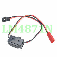 On/Off Switch Connector JR male JST Female Wire For RC Li-po Battery RECEIVER