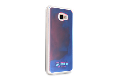 Genuine Guess California Glow in the Dark Samsung J4+ Impact Case | eBay