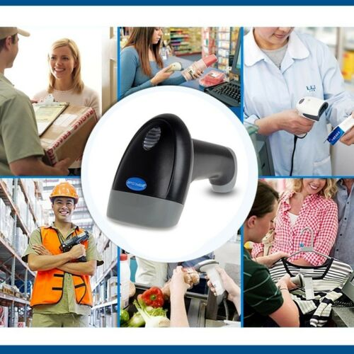 barcode scanner 650nm einer laser imager symbol postleitzahl leser yk m4 2d
