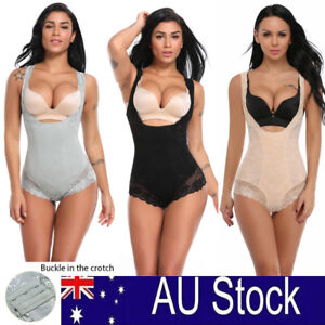 Slimming-Shapewear-Magic-Underwear-Pull-Me-In-Open-Bust-Bodysuit-Women-Shaper
