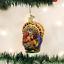 Old-World-Christmas-TOM-TURKEY-16015-N-Glass-Ornament-w-OWC-Box thumbnail 2