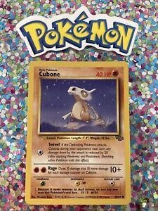 Cubone-Jungle-Set-Pokemon-Card-Wizards-WotC-Game-Freak-Nintendo-1999