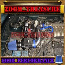 BLUE 1991-1999/91-99 MITSUBISHI 3000GT GTO/DODGE STEALTH N/T V6 AIR INTAKE KIT