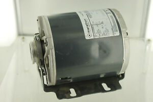 Image Is Loading Regal Beloit Marathon 5kh32gnb813ax 1 4hp Electric Motor