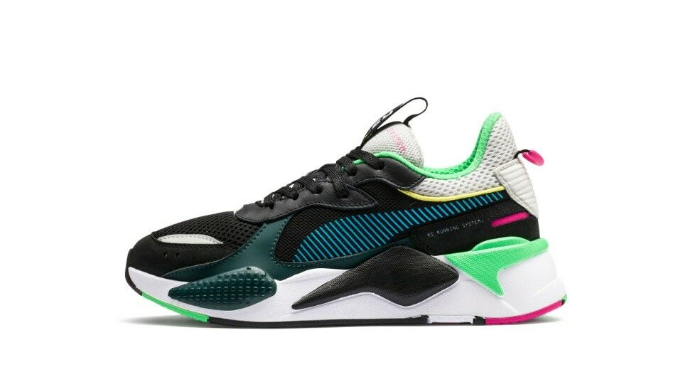 PUMA RS-X TOYS NEW SNEAKERS  MEN'S 36944901