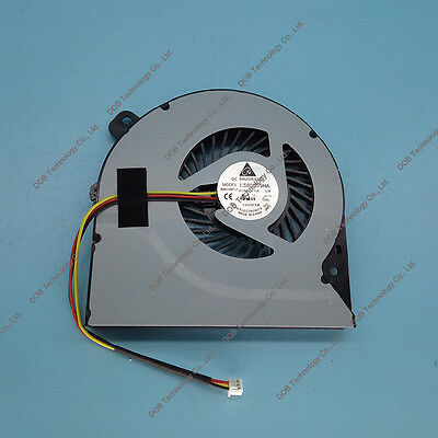Asus X550D X550DP K550D X750DP X750JB Laptop Cpu Cooling Fan