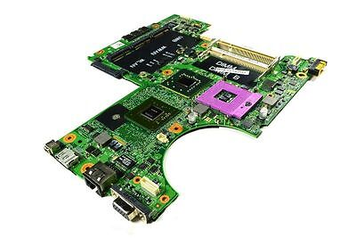 GENUINE Dell XPS M1530 Laptop Motherboard 256MB nVidia GeForce 8600m F125F N028D