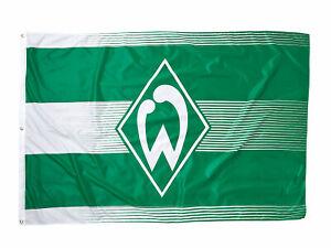 SV-Werder-Bremen-Flagge-Fahne-Lizenz-Produkt-120x180cm-Osen-UVP-24-99