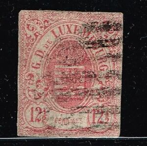 Luxembourg-SC-8-Used-Lot-02152015