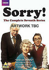 Sorry - Series 7 - Complete (DVD, 2012)