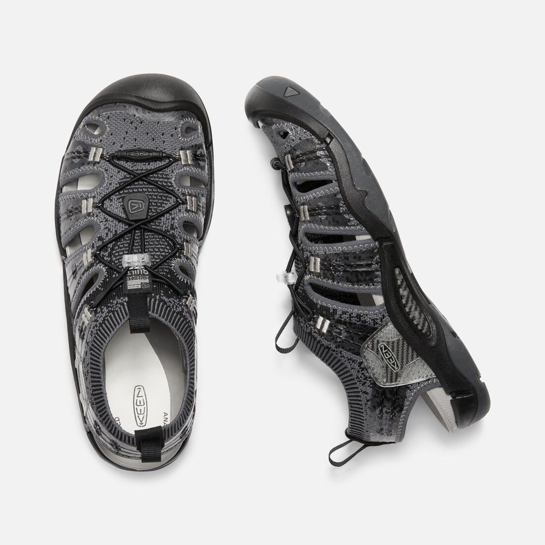 Keen EVOFIT Sandale ONE - SANDALE FÜR HERREN  Sandale EVOFIT 1019301 b1112f