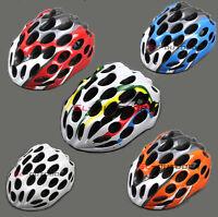 Bike Helmet Cycling MTB Bike Safety Honeycomb Type 41 Holes Adult Helmets New