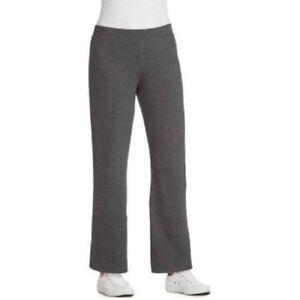 246121f5cb6 Hanes Women s Essential Fleece Sweatpant Size XXL 20-22 617914159474 ...