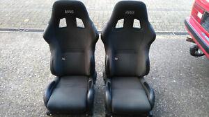 2-Sportsitze-kein-ABE-BMW-E30-u-a-gt-zum-Corona-Discount
