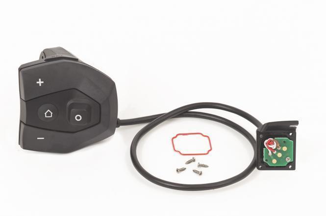 Osch Unidad de control para Nyon, incl. Cable de conexión, Sello, Tornillos