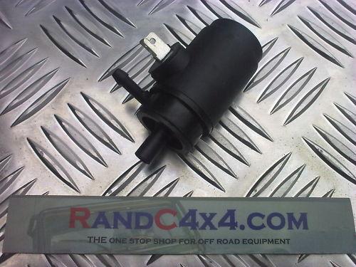 Land Rover Discovery 1 Wind Screen Washer Pump ADU3905