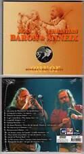 "JEAN BARON - CHRISTIAN ANNEIX ""Envor Hommage A Theo Le Maguet"" (CD Digipack)2011"