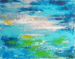 Art-contemporain-Tableau-abstrait-Paysage-Peinture-signee-HZEN-034-SEPTEMBRE-034-50x40