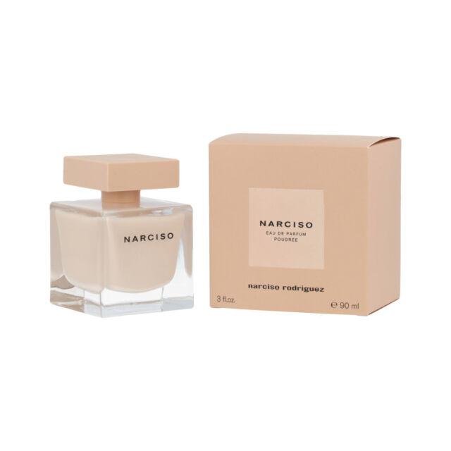 Narciso Rodriguez Narciso Poudreé Eau de Parfum Edp 90 ML (Mujer)