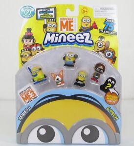 MOOSE-Despicable-Me-Mineez-Series-1-6-Pack