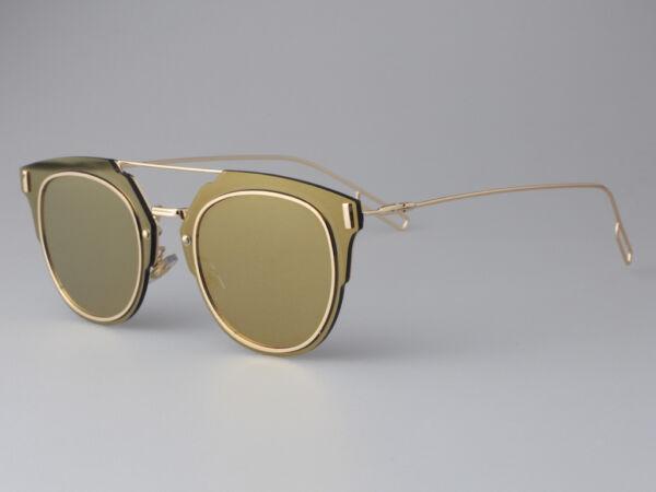 91fa2b3dae Hover to zoom · COMPOSIT 1.0 Mirrored Lens Men Women Sunglasses Christian  Designer Futuristic