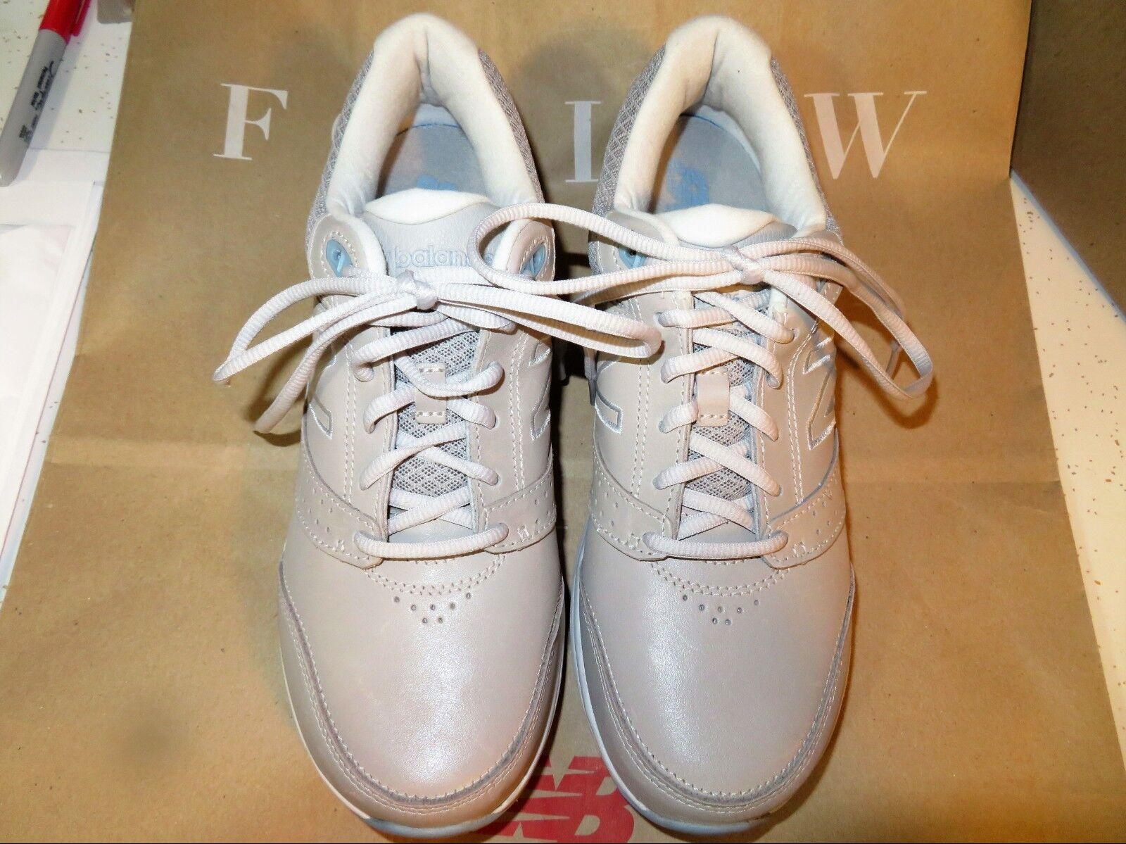 Womens New Balance shoes ww928gr2 Beige Beige Beige size 7.5 USA B Medium Width  NWB 0cad86