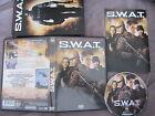 S.W.A.T. de Clark Johnson avec Samuel L Jackson, DVD, Action