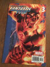 #26 February 2006 Marvel NM Ultimate Fantastic Four 2004 Series 9.2