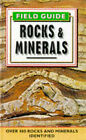 Field Guide to Rocks and Minerals by Pat Bell, David Wright (Paperback, 1994)