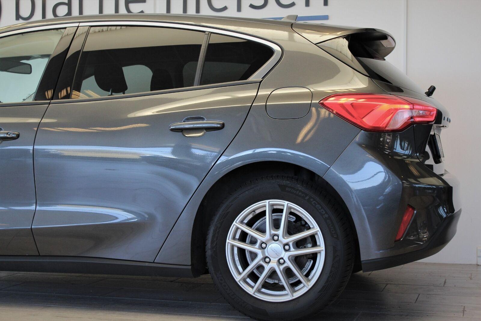 Ford Focus 1,0 EcoBoost Titanium - billede 4