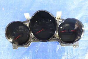 2006-06-Acura-TL-SEDAN-J32A3-OEM-6-SPD-INSTRUMENT-GAUGE-CLUSTER-178K-9280