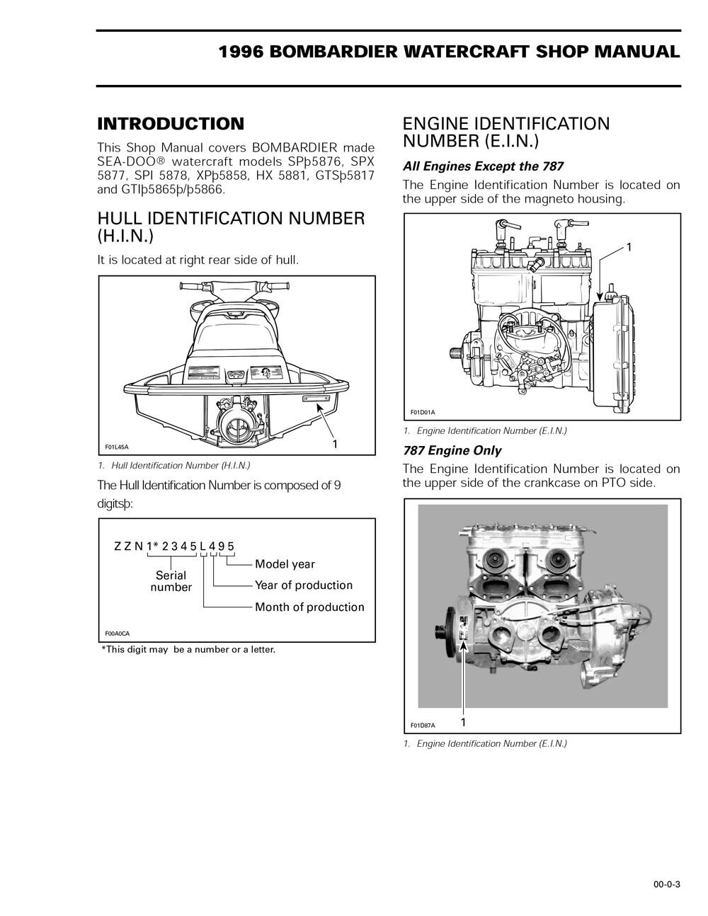 Seadoo Hx Repair Manual Ebook Anyone Know Where To Get A Circuit Diagram For Hitachi 43f300 Tv Array Rh Spirulinas De