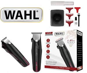 Wahl-5-Star-Professional-Cordless-Detailer-THREE-PIN-UK-Plug