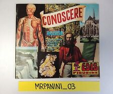 CONOSCERE RICERCHE - Edis 1980 - Album Vuoto-Empty - VERY GOOD