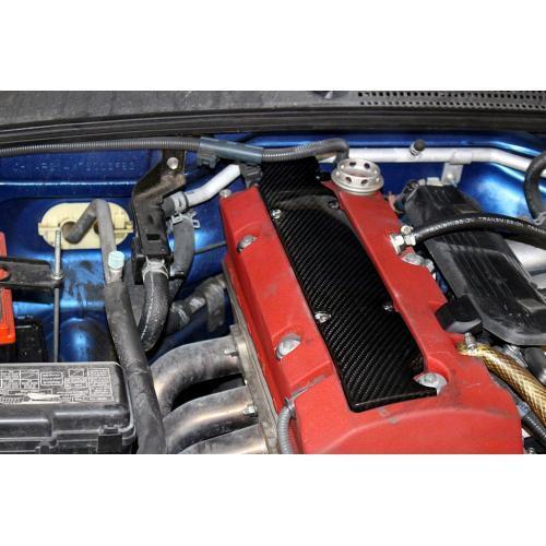 APR Performance Carbon Fiber Spark Plug Cover Plate Honda S2000 S2K AP1 AP2 New
