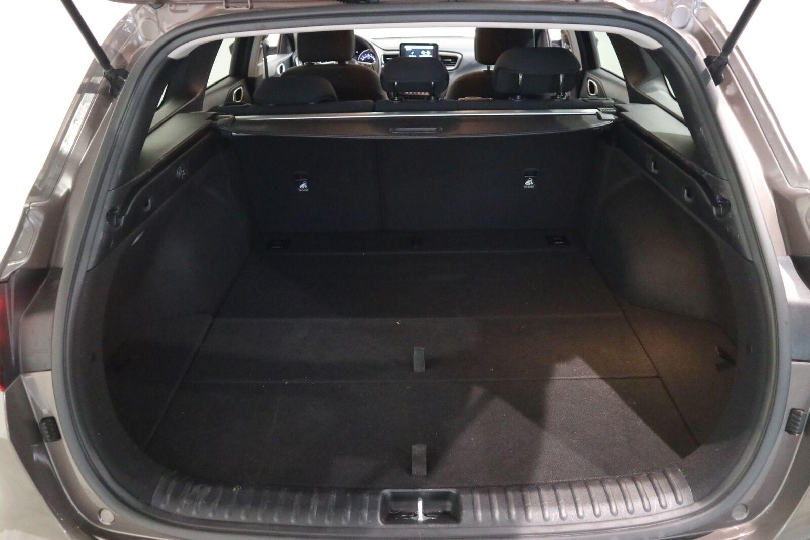 Kia Ceed 1,4 T-GDi Comfort SW DCT - billede 11