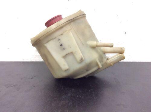 88-91 Civic Tank Power Steering Fluid Reservoir Oil Bottle Receptacle Jar OEM