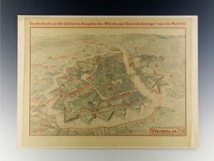 SONDERDRUCK-zum-Jubilaeum-des-WURZBURGER-General-Anzeiger-1933