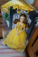 Disney Film Collection Beauty & the Beast  Belle Doll Emma Watson