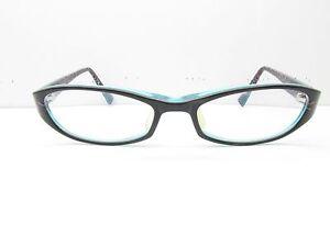 133a7c1729b Prodesign Denmark 1672 Eyewear FRAMES 50-16-130 Black Rectangle TV6 ...