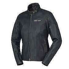 BRP-Can-Am-Spyder-Veronica-Ladies-Leather-Motorcycle-Vented-Riding-Jacket-NEW