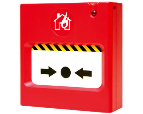 Details about  /ESP SCP2R Resettable Breakglass Call Point for Fire Alarms with Back Box