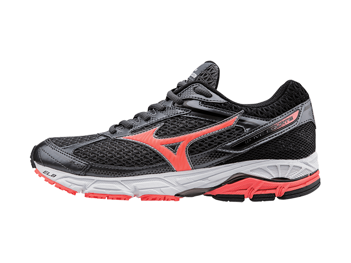 Mizuno Wave Equate femmes  Innovative Running  Chaussures  (B) (55) Free AUS Shipping