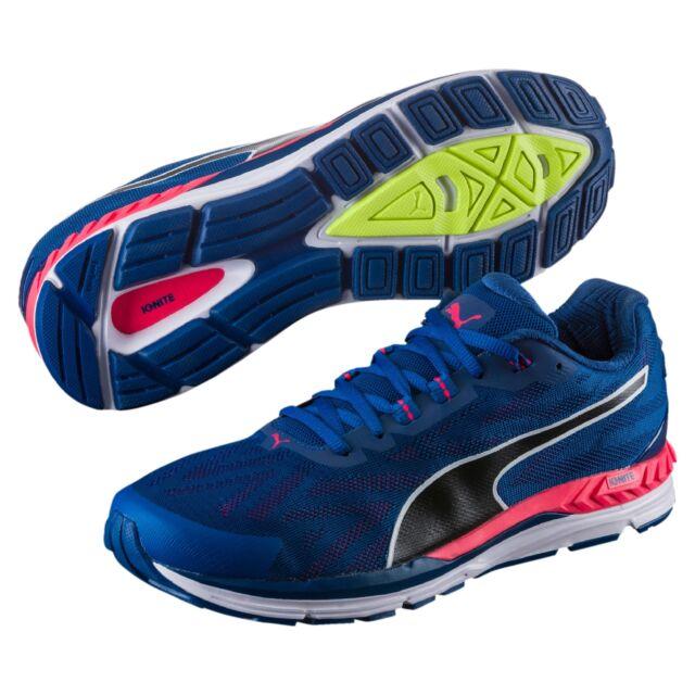 Bleu 41 2 600 Chaussures De Puma Speed Running Ignite Homme 1AA8wzPxq