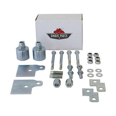 Polaris Sportsman 500 600 700 800 2 Front Lift Kit ATV SmartPartsCo/®