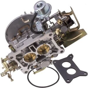 CARBURETTOR-2100-FOR-FORD-FOMOCO-V8-289-302-351-FALCON-FAIRLANE-F100-MUSTANG