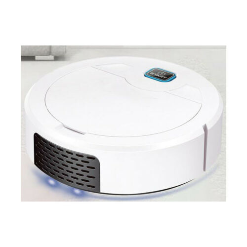 Home Automatic Suction Sweeping Robot Vacuum Rechargeable Cleaner