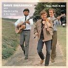 Rags, Reels & Airs by Dave Swarbrick (CD, Sep-1999, Topic Records)