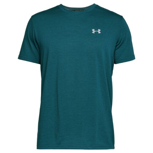 Under Armour Threadborne Streaker Shortsleeve Shirt 1271823 Freizeit Sport